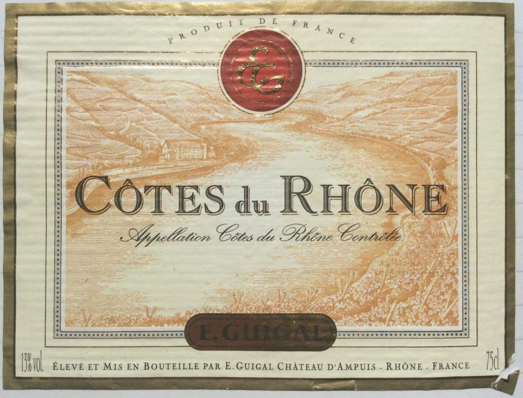 Book 1 Wine 85