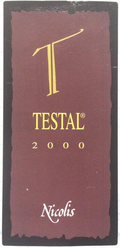 Book 1 Wine 96