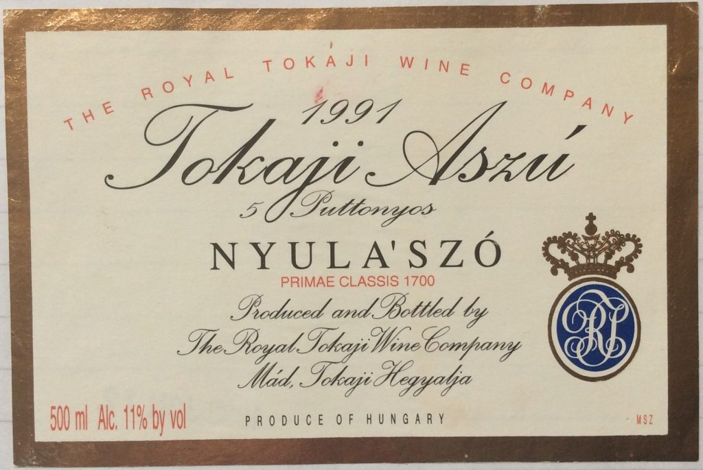 Book 1 Wine 122