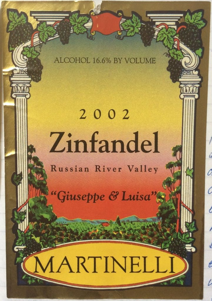 Book 1 Wine 170