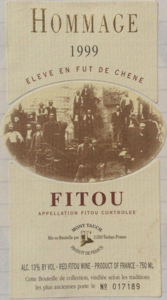 Wine 1 Book 174