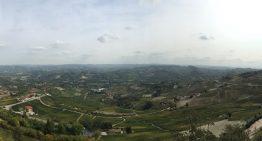 Piemonte regional overview