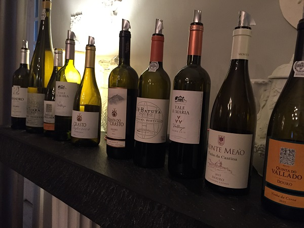 Masterclass freshness wines