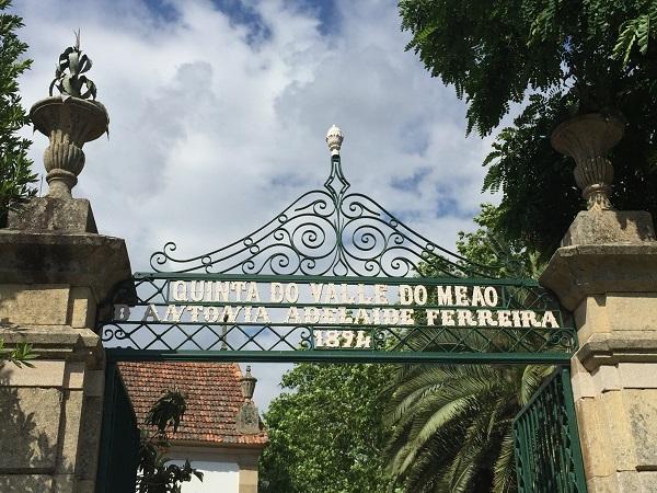 Quinta do Vale Meao
