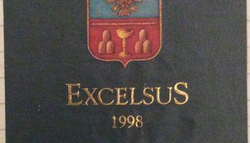 200. Castello Banfi, ExcelsuS Sant' Antimo, 1998
