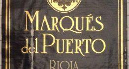 247. Marqués del Puerto, Rioja Gran Reserva, 1995