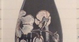 278. Champagne Perrier-Jouët, Champagne Belle Epoque Brut, 1998