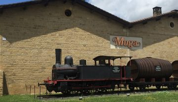 Muga: seamlessly blending classical and modern in Rioja