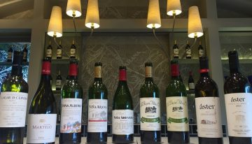 La Rioja Alta: benchmark classical Riojas especially top flight Gran Reservas