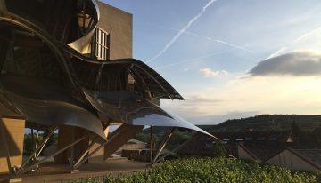 Marqués de Riscal: Gehry hotel outshining solid Rioja and Rueda