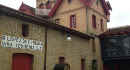 Lopez de Heredia-Viña Tondonia: ultimate Rioja traditionalists