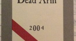 310. d'Arenberg, Shiraz The Dead Arm McLaren Vale, 2004
