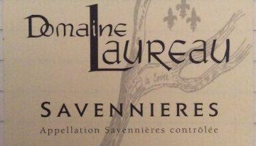 350. Domaine Laureau, Savennières Cuvée du Bel Ouvrage, 2000