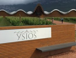 Bodegas Ysios: a Rioja to watch
