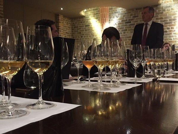 Klein Constantia Vin de Constance 2015 launch