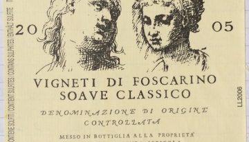 381. Azienda Agricola Inama, Vigneti di Foscarino Soave Classico, 2005