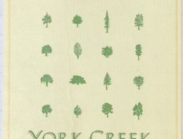 382. York Creek Vineyards, Estate Cabernet Sauvignon Spring Mountain District Napa Valley, 2003