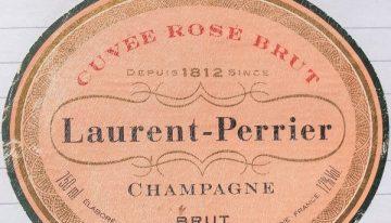 408. Champagne Laurent-Perrier, Cuvée Rosé Brut, NV (2006?)
