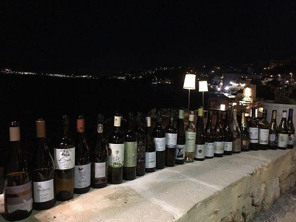 Vidiano Crete wines