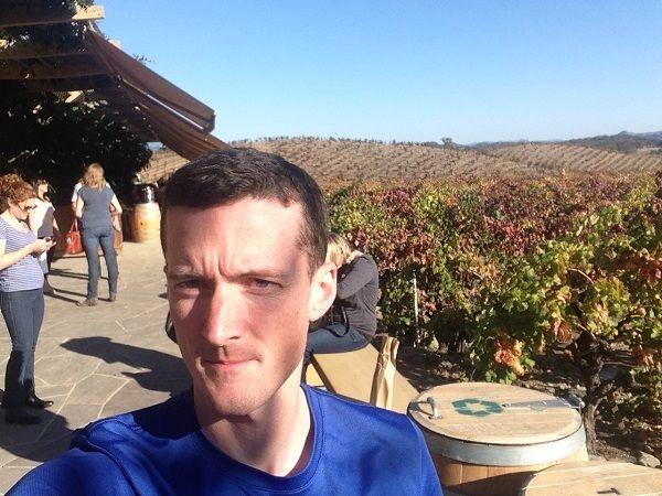 Ridge Vineyards Lytton Springs
