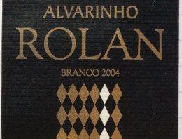551. Rolan, Alvarinho Minho, 2004