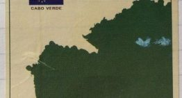 553. Sodade, Vinho do Fogo Branco, NV (2010)