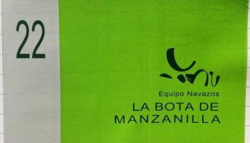 564. Equipo Navazos, La Bota de Manzanilla 22, NV (2011)