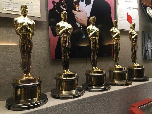 Francis Ford Coppola Oscars