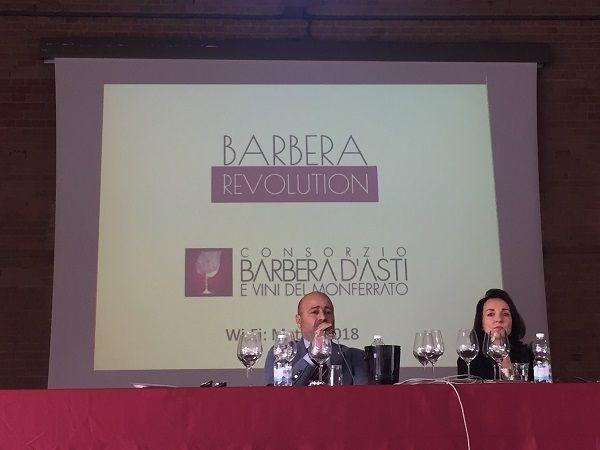 Barbera d'Asti Nizza masterclass