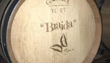 Braida di Giacomo Bologna: birthing fine Barbera