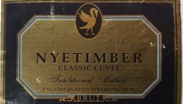 568. Nyetimber, Classic Cuvée Brut England, 2003