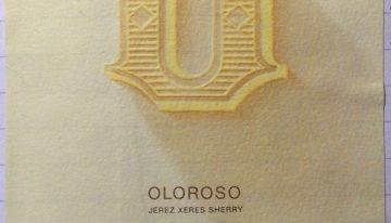 572. Rey Fernando de Castilla, Antique Oloroso Sherry, NV (2011)