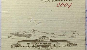 624. Bodegas Campillo, Rioja Reserva, 2004