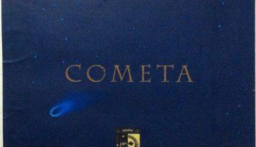 647. Planeta, Cometa Fiano IGT Sicila, 2009