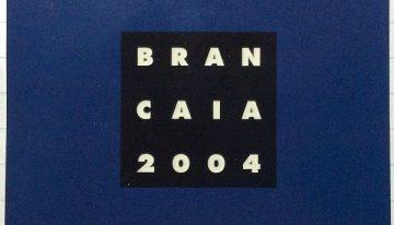 657. Podere Brancaia, Il Blu IGT Toscana, 2004