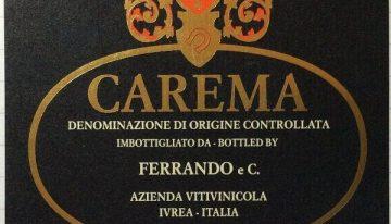 674. Ferrando, Carema, 2007