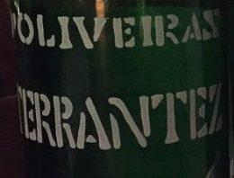 676. d'Oliveiras, Terrantez Madeira, 1977