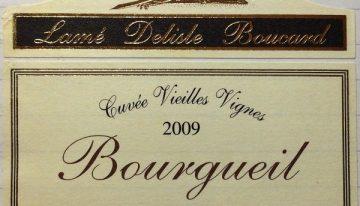 745. Lamé Delisle Boucard, Domaine des Chesnaies Bourgueil Cuvée Vieilles Vignes, 2009