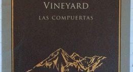 863. Terrazas de los Andes, Las Compuertas Single Vineyard Malbec Mendoza, 2010