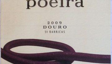 933. Quinta do Poeira, Poeira Douro, 2009