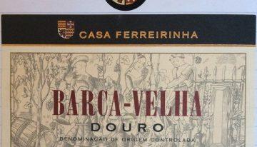 939. Casa Ferreirinha, Barca-Velha Douro, 2004